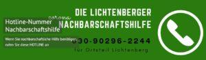 Lichtenberger Nachbarschaftshilfe