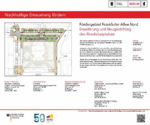 Baubeginn Rodeliusplatz